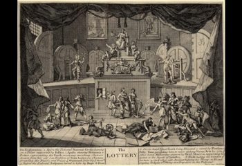 Hogarth LOTTERY BM